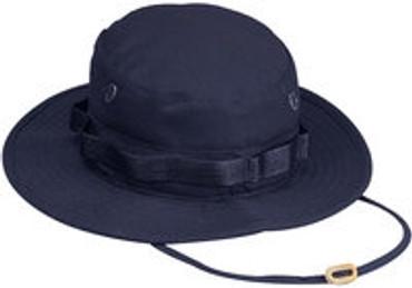 Navy Boonie Cap