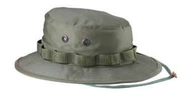 OD Green Boonie Cap