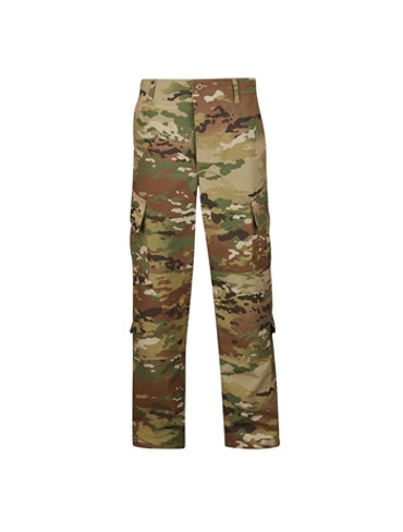 NFPA 100% Cotton OCP Trouser