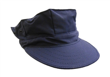 Navy 8 Point Cap (US Made)