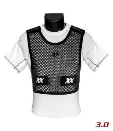 MaxxDri Vest 3.0 Body Armor Ventilation