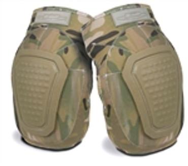 Imperial Neoprene Knee Pads w/ Reinforced Caps - Multicam OCP