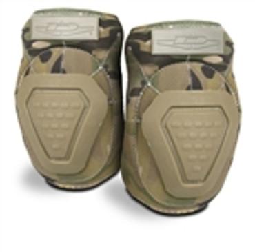 Imperial Neoprene Elbow Pads w/ Reinforced Caps - Multicam OCP