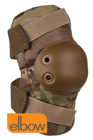 Alta Tactical Elbow Pads - Multicam OCP