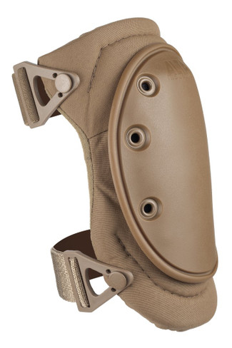 Alta Tactical Knee Pads - Coyote