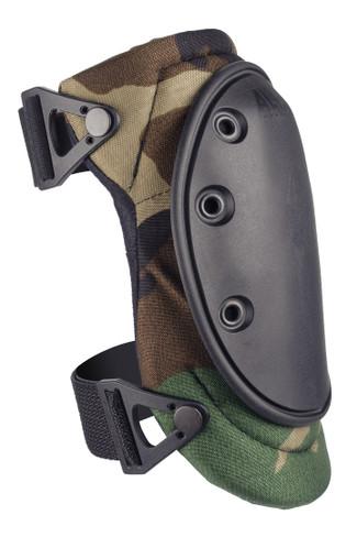 Alta Tactical Knee Pads - Woodland