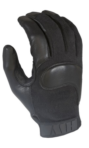 Black Berry Compliant Combat Glove By HWI Gear