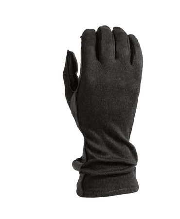 Black Berry Compliant Summer Flyers Glove By HWI Gear