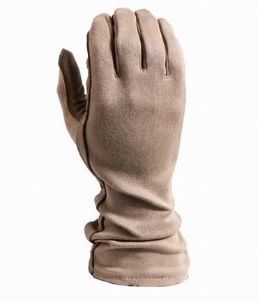 Tan Berry Compliant Summer Flyers Glove By HWI Gear