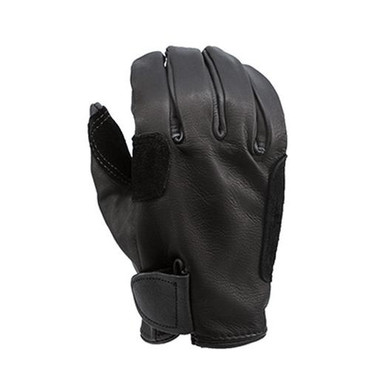 Black Berry Compliant Light Duty Utility Glove By HWI Gear