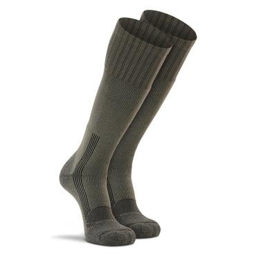 Foliage Wick Dry Maximum Medium Weight Mid-Calf Boot Sock By Fox River Socks