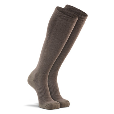 Foliage Fatigue Fighter Lightweight Over-The-Calf Sock By Fox River Socks