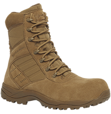 Belleville TR536CT Guardian Hot Weather Lightweight Composite Toe Boot