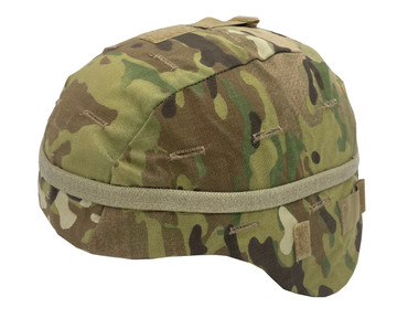 OCP Helmet Band with Cat Eyes Plain
