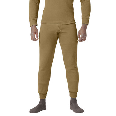 Coyote Brown ECWCS Polyester Bottom