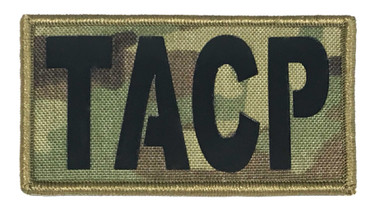 IR Hybrid TACP Patch
