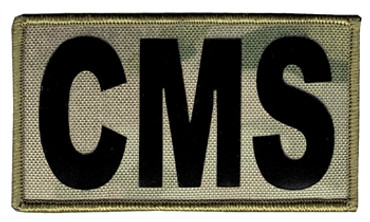 IR Hybrid CMS Patch