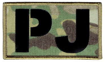 IR Hybrid PJ Patch