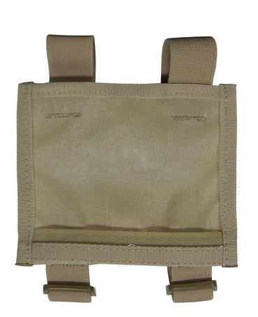 Military ID Armband - Tan