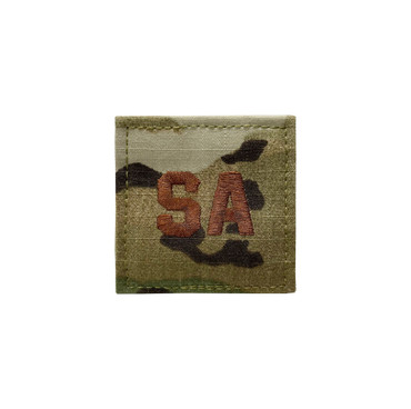 Multicam OCP Special Agent Patch (2x2)