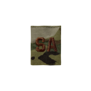 Multicam OCP Special Agent Gortex Rank With Spice Brown Embroidery
