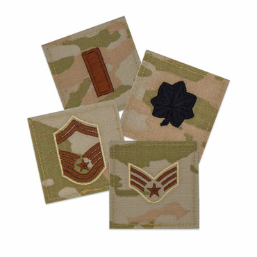 Multicam OCP 2x2 Rank with Hook Backing