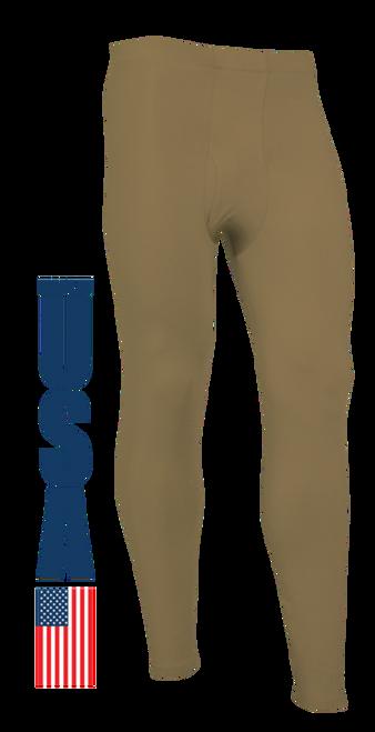 Tan 499 Phase 4 Performance Men's Pant by XGO