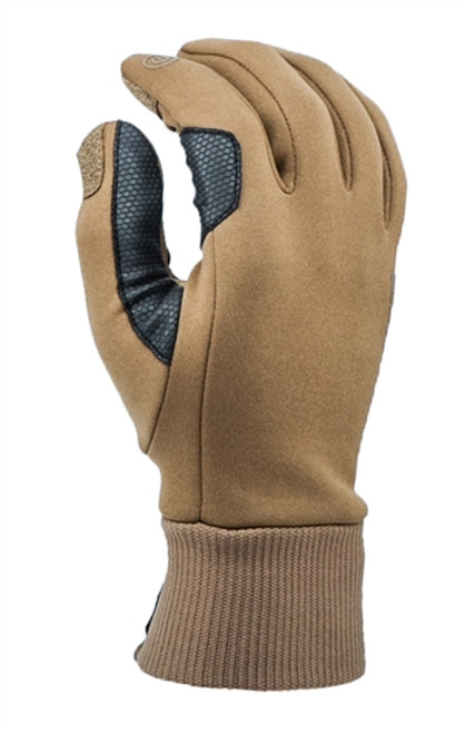 Coyote Cold Weather Touch Screen Glove By HWI Gear