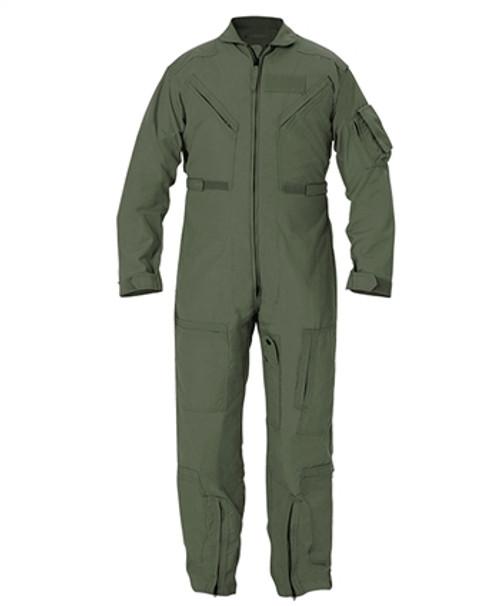 Freedom Green Nomex Flight Suit CWU/27P (GSA Compliant)