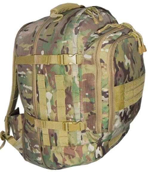 Multicam OCP Three Day Stretch Military Backpack