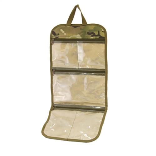 Multicam OCP Empty Ditty Bag