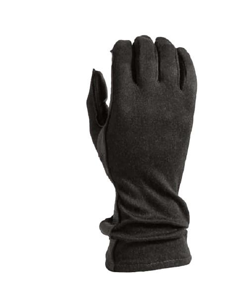 Black Berry Compliant Summer Flyers Glove By HWI Gear