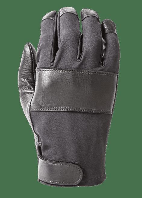 Black Berry Compliant Mechanic Glove By HWI Gear