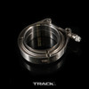 V-Band Clamp (Stainless Steel)