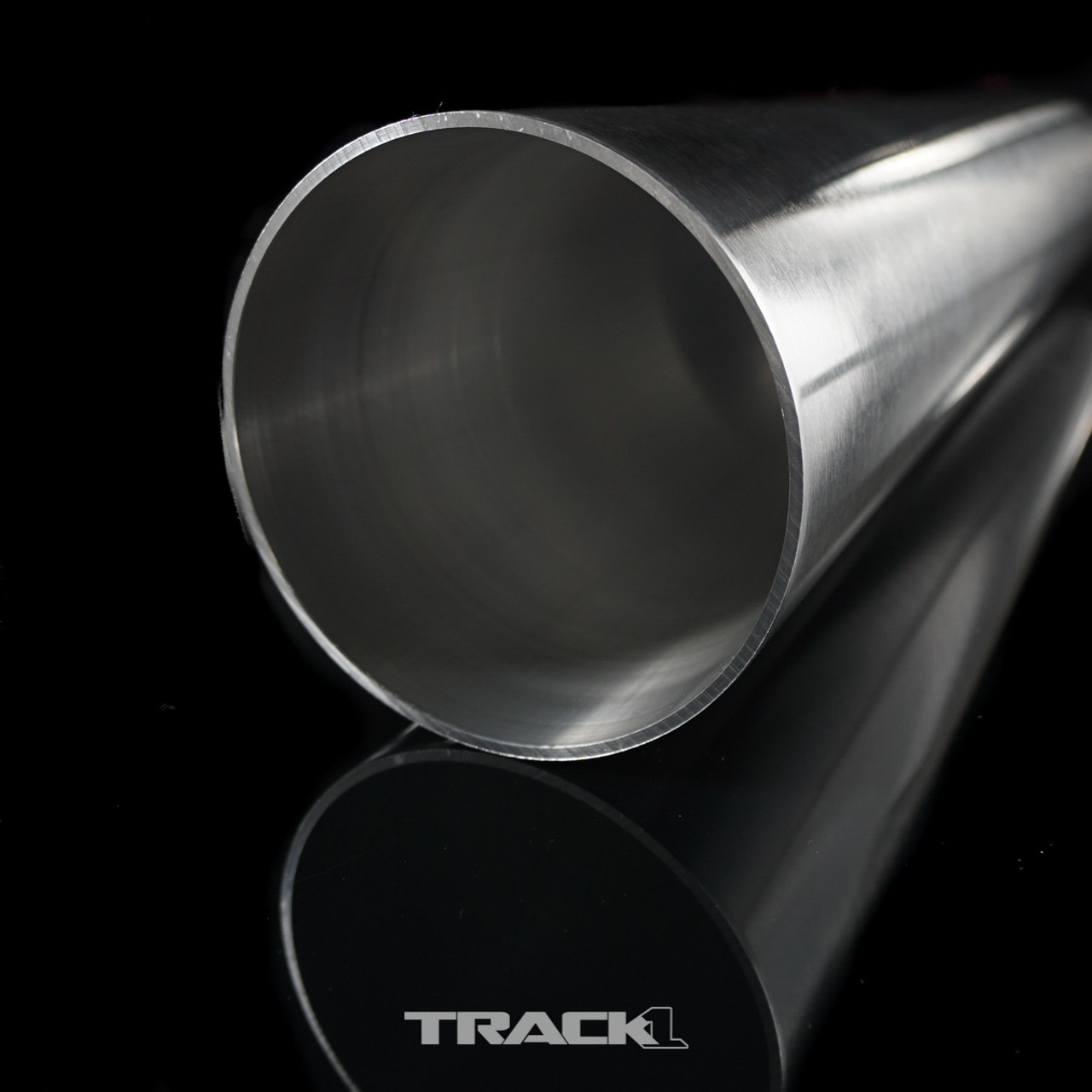 Aluminum Tubing - 90 Degree (Short)