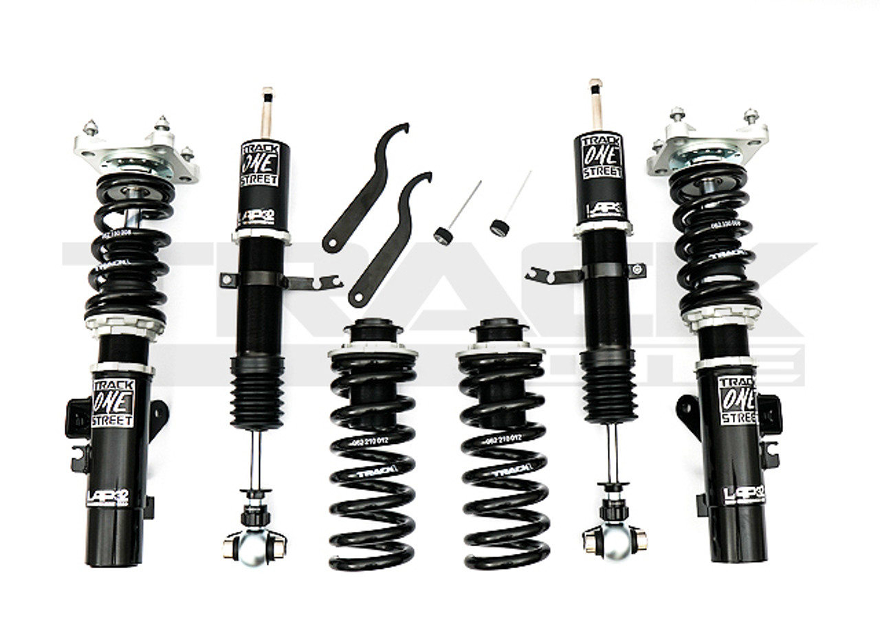Street Coilovers Toyota Supra (MK5 19+)