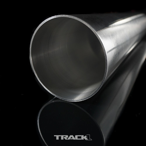Aluminum Tubing - 45 Degree (Short)