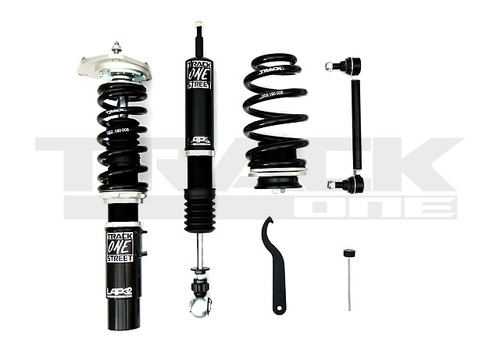 Street Coilovers VW Golf 5/6 AWD (04-14)