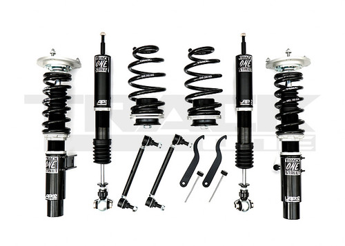 Street Coilovers VW Golf 7 2WD (13+) Audi A3 2WD (13+)
