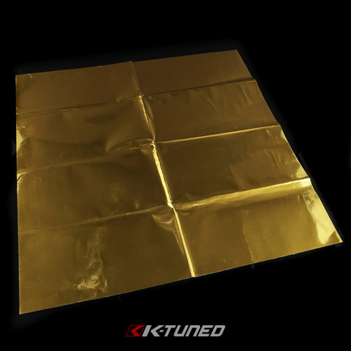 Gold Thermal Tape