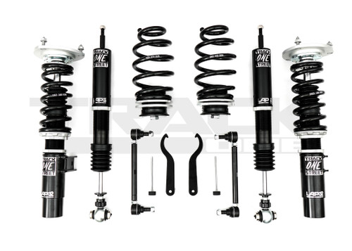 Street Coilovers VW Golf 7 2WD, Audi A3 2WD (13+)