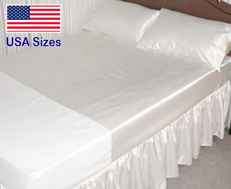 Easy Turn Sheet - USA Sizes