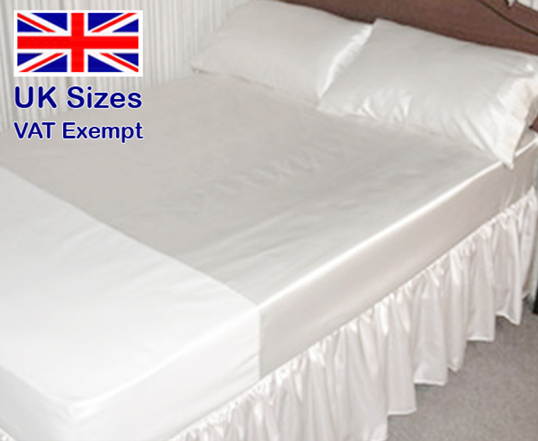 Easy Turn Sheet - UK Sizes (VAT Exempted)