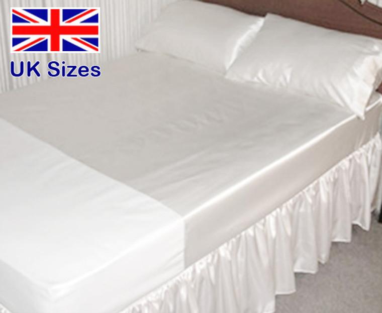 Easy Turn Sheet - UK Sizes