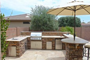 Buy U Shaped Kitchen Island Plan Outdoor Kitchen Design
