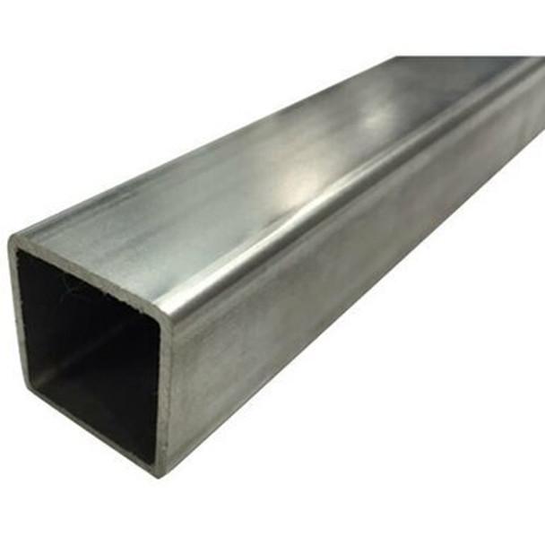 4 ft Galvanized Steel Tube