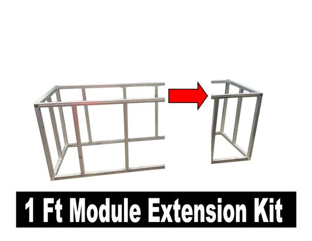 1 ft Module Extension Kit