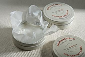 100% Pure Shea Butter   0.88oz (Pre-order)