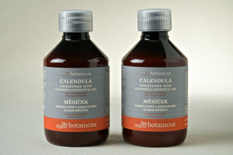 Hair Conditioner with Calendula Essential Oil