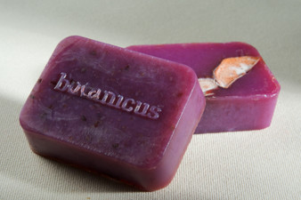 Botanicus USA Apple & BlackBerry Soap